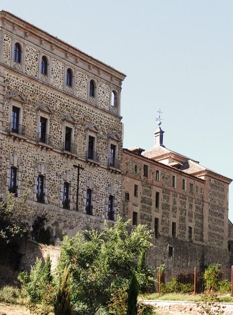 Convento 1